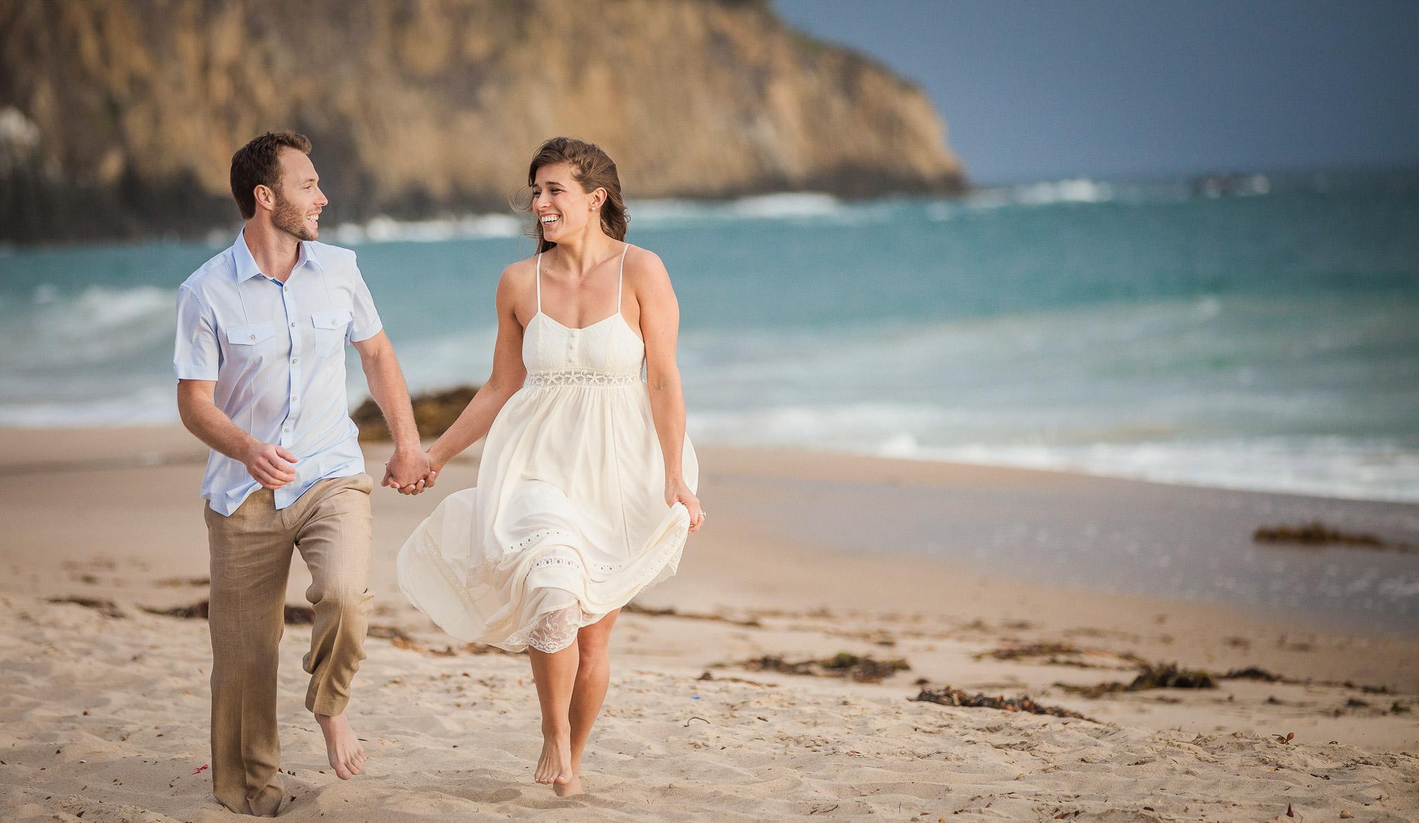 Orange County Wedding Photographer Laguna Beach Photography Barefoot Strand Sand Ceremony 02