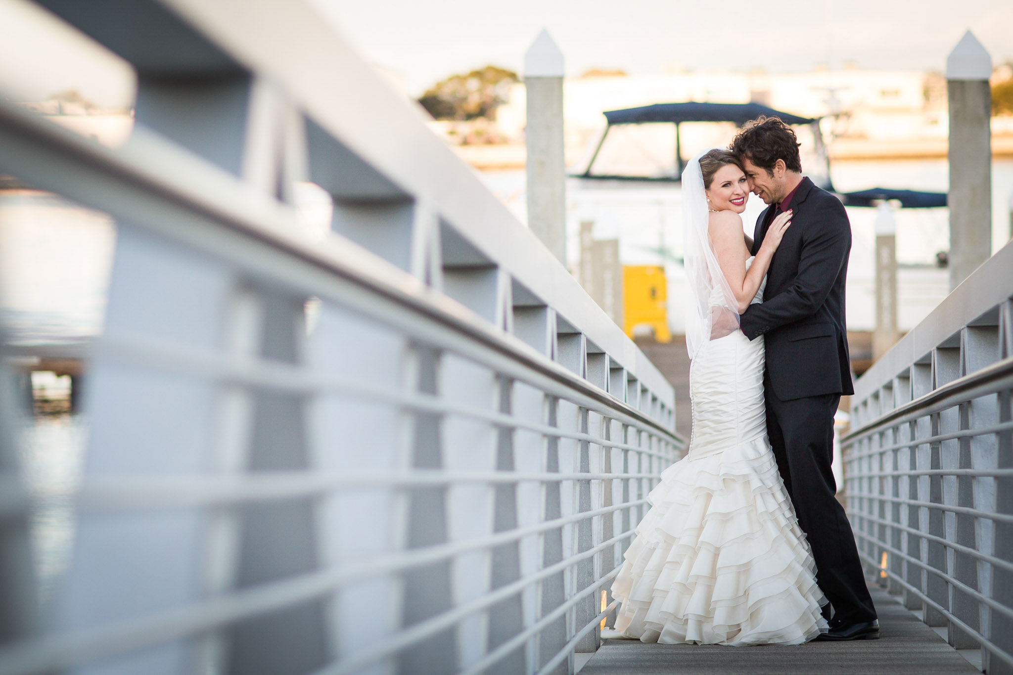 San Diego Wedding Photographer Bali Hai Wedding Shelter Island 01 ...