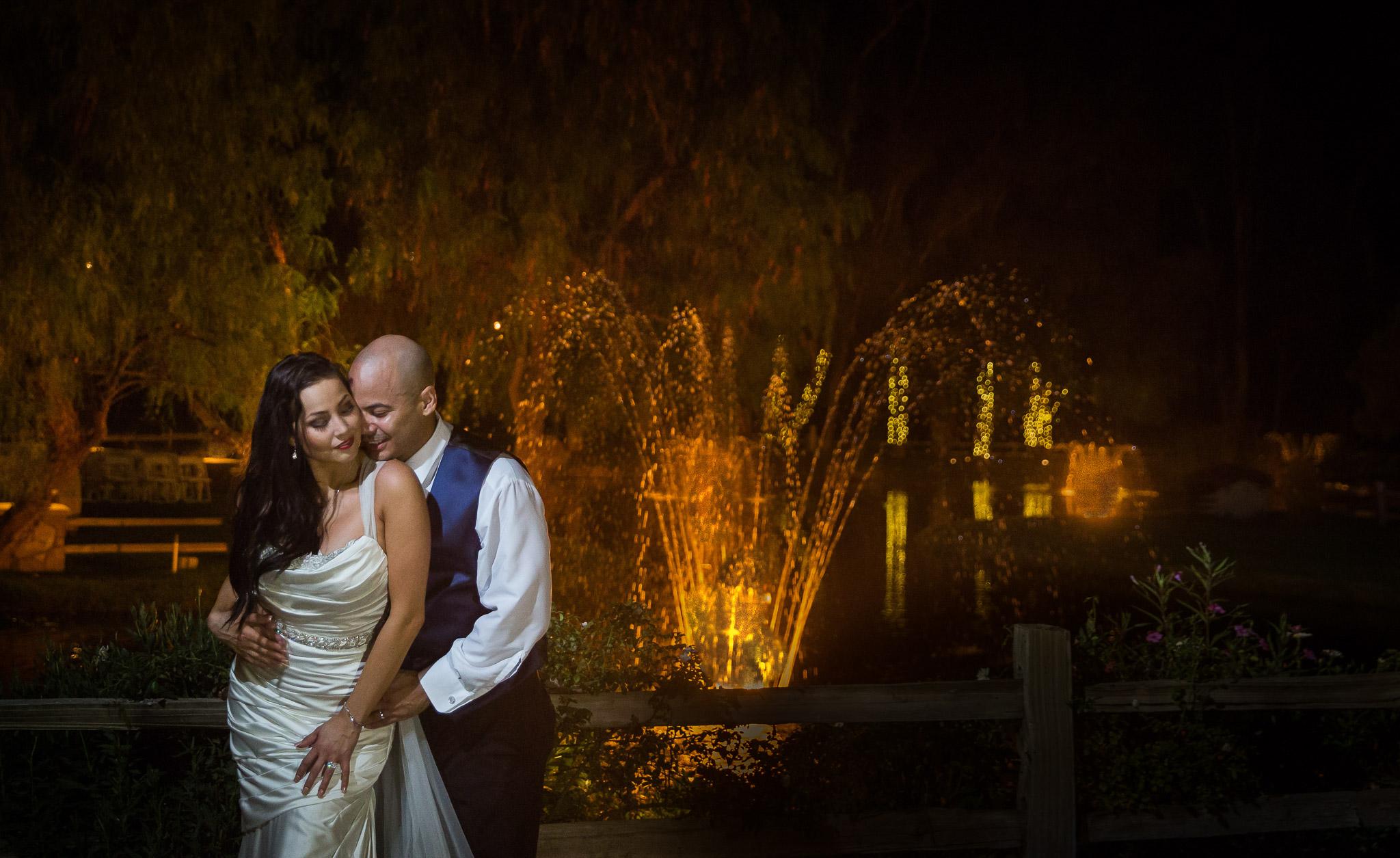 San Diego Wedding Photographer Lake Oak Meadows