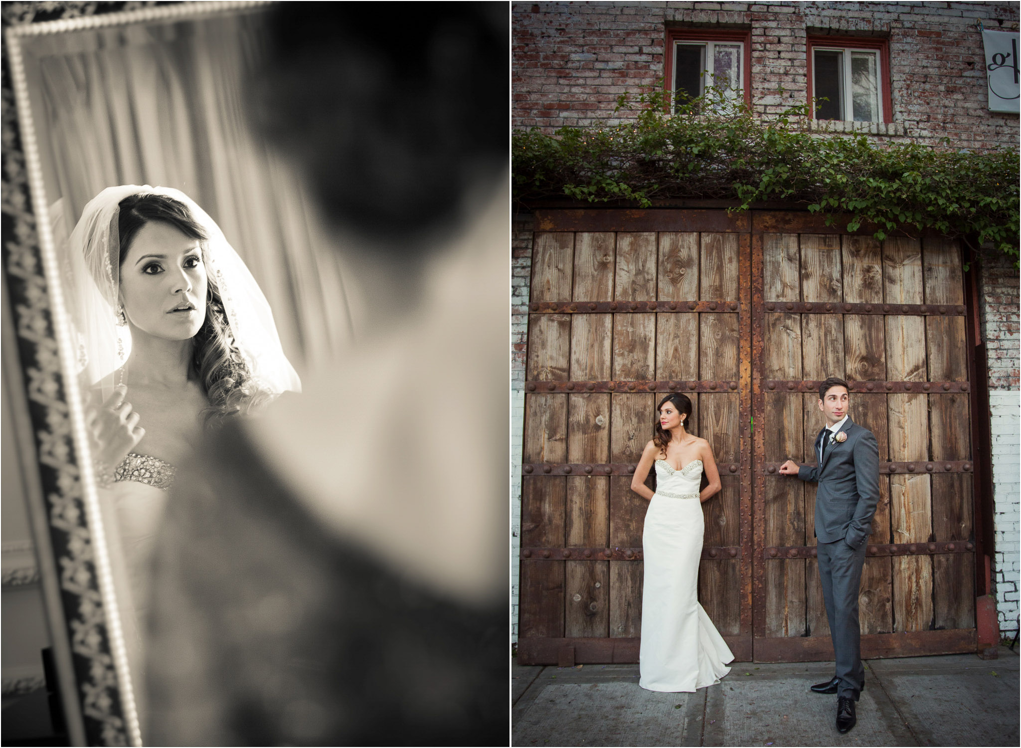 San Diego Wedding Photographer St Francis Chapel Balboa Park Oliver And Rose Photography Rustic 03