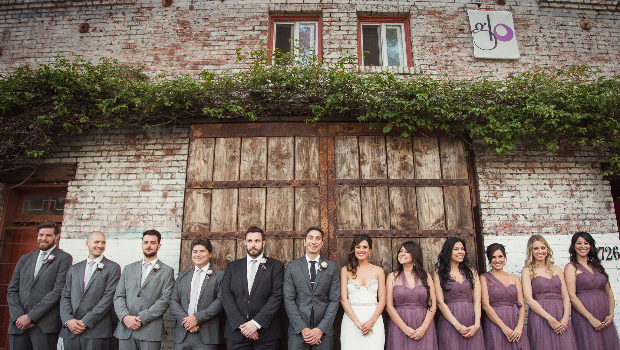 San Diego Wedding Photographer St Francis Chapel Balboa Park Oliver And Rose Photography Rustic 07
